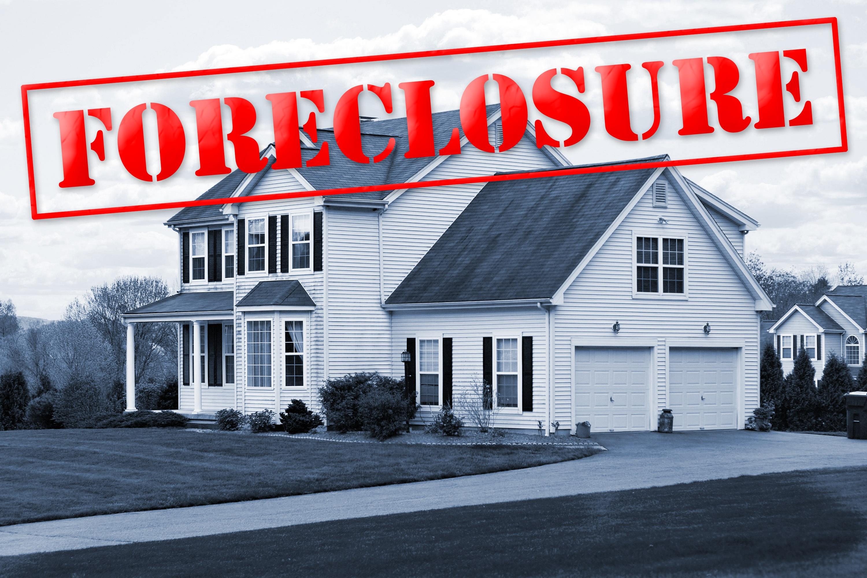 Washington Dc Foreclosures