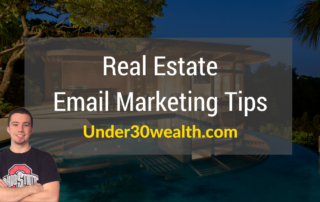 real-estate-email-marketing-tips