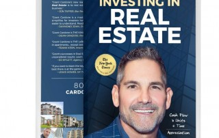 real estate investing books