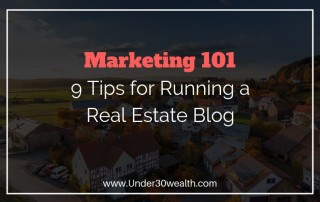 9 real estate marketing tips