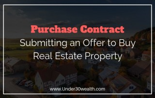 purchase contract tips