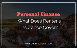 renters insurance basics for beginners
