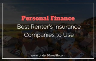 renters insurance company reviews